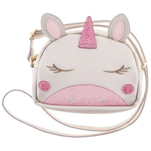 FASHION PURSE UNICORN (S21) - Elegant Mommy