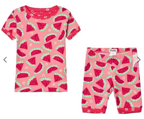 Hatley Pajamas boys and girls - Elegant Mommy