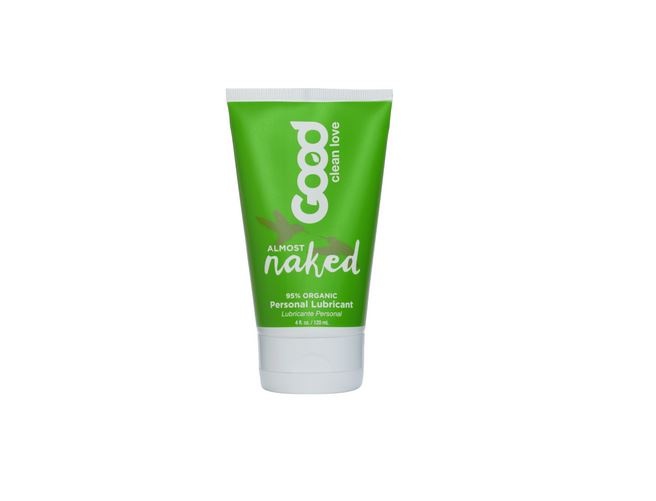 Good Clean Love - Almost Naked Personal Lubricant - Elegant Mommy
