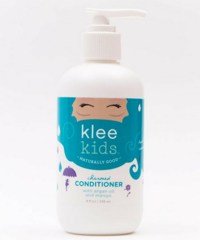 Klee Kids: Charmed Conditioner wth Argan Oil and Mango Butter