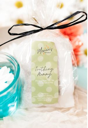 Marnie's Naturals: Soothing. Mommy. - Elegant Mommy