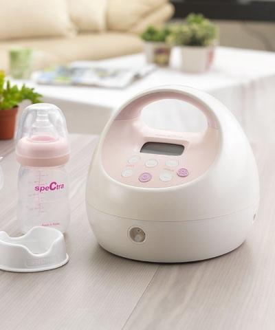 Spectra: S2 Plus Electric Breast Pump
