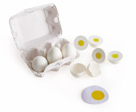 Egg Carton Playset - Elegant Mommy