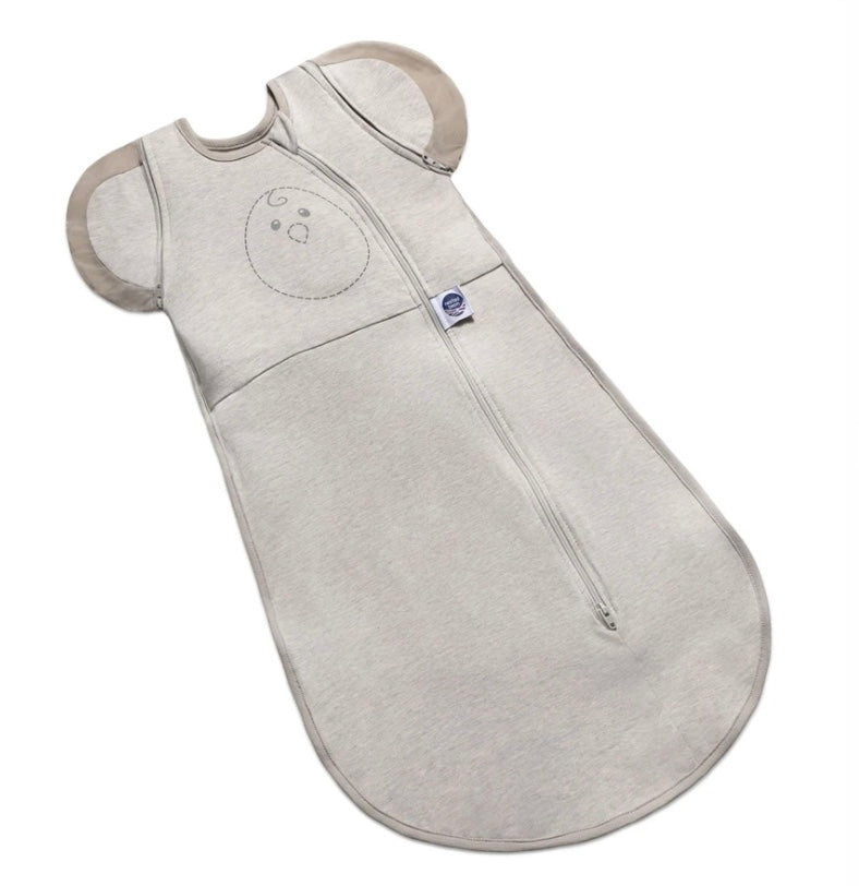 Nested Bean Zen One Sand - Elegant Mommy