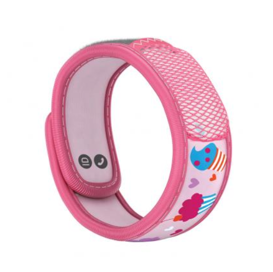 ParaKito Kids Wristband - Elegant Mommy