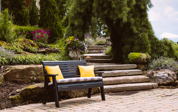 Five Tips for Designing Great Outdoor Spaces