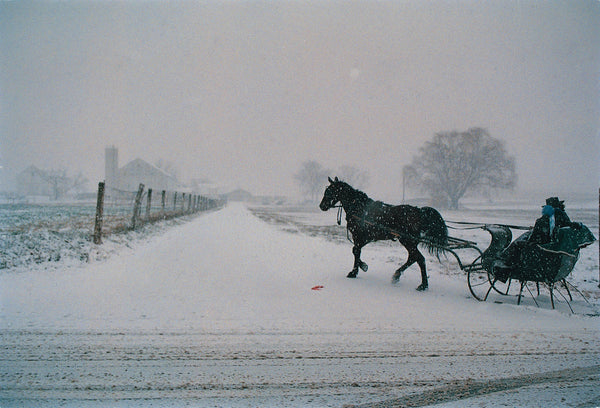 Amish Christmas Traditions