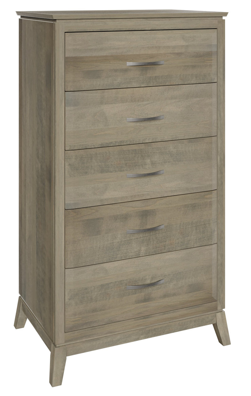 Amish Saratoga Chest of Drawers