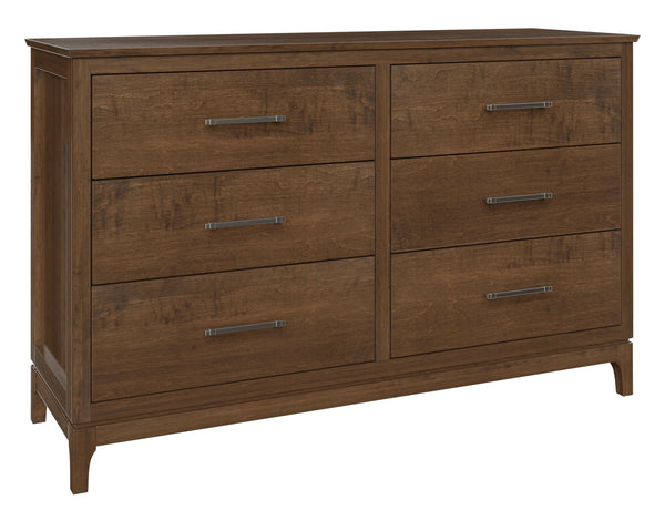 Amish Boulder Creek Dresser