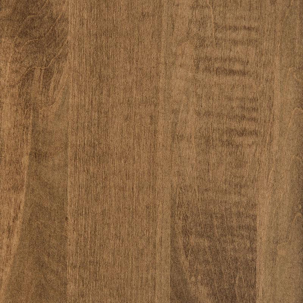 Almond-Brown Maple