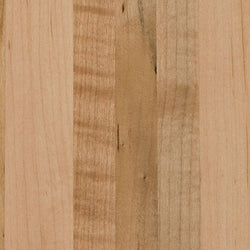 Natural-Brown Maple