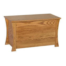 "Abigail 36"" Toy Box"