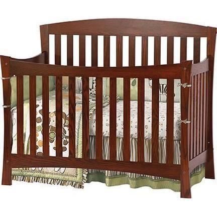 Abigail Convertible Crib