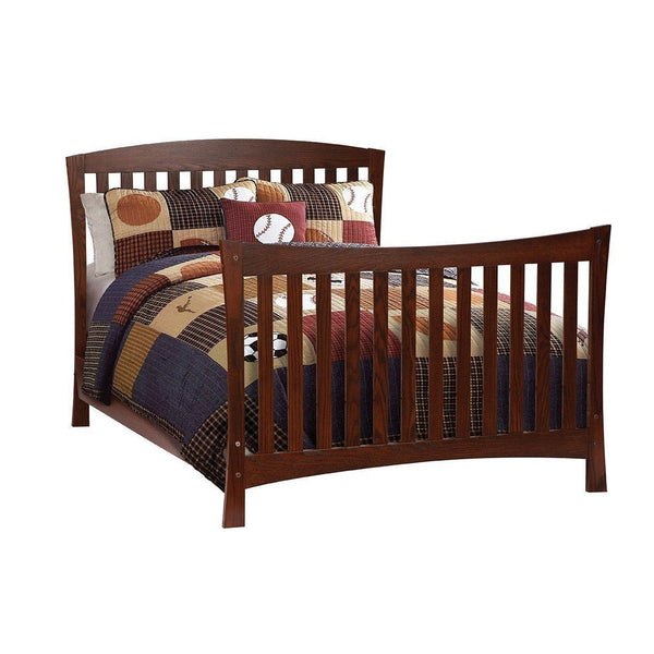 Abigail Convertible Crib-Children-The Amish House