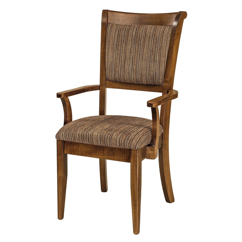 Amish Adair Chair