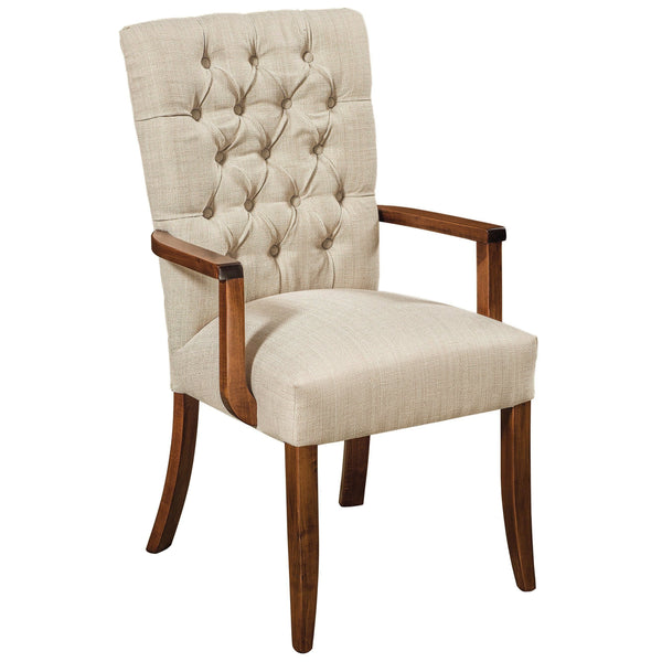 Amish Alana Parsons Chair
