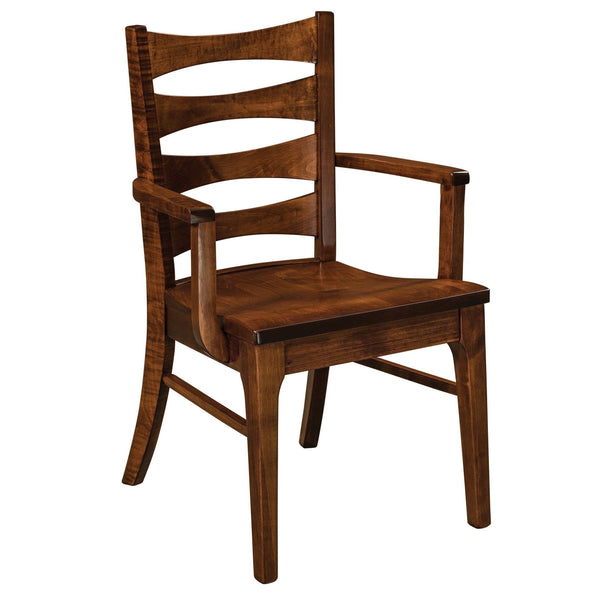 Amish Armanda Chair