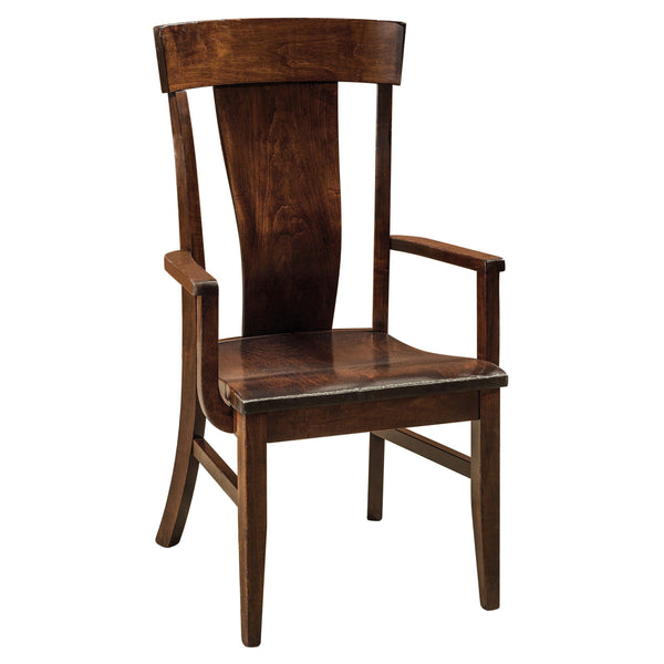 Amish Baldwin Chair