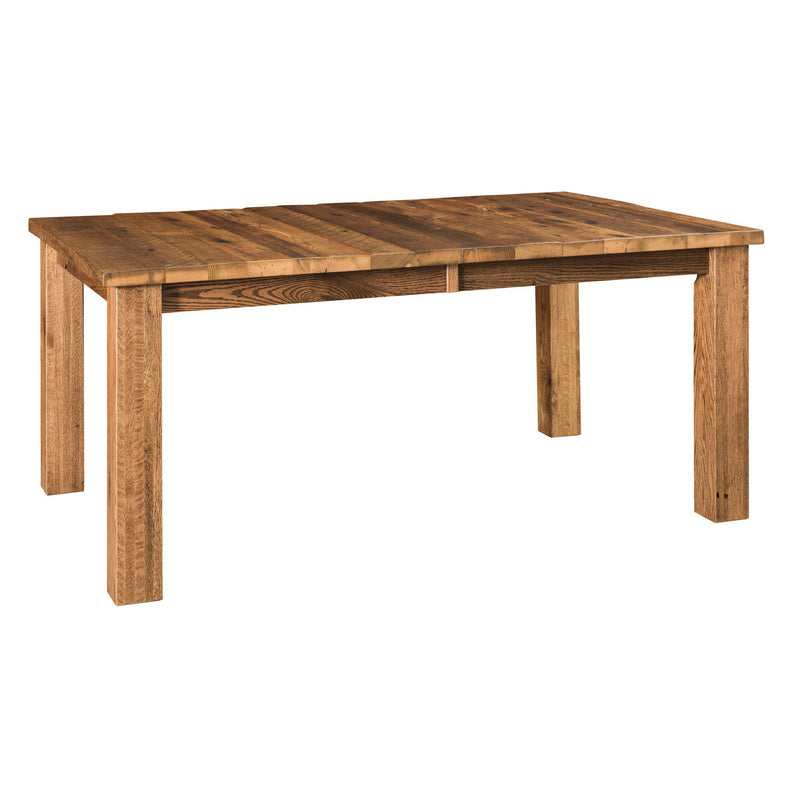 Amish Barnloft Table-The Amish House