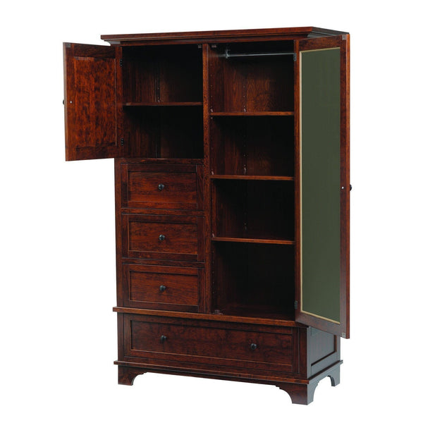 Arlington Chiffonier-Bedroom-The Amish House