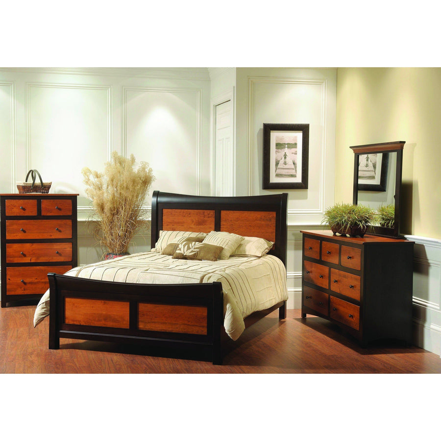 Avondale Chest of Drawers-Bedroom-The Amish House