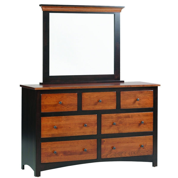 Avondale Dresser-Bedroom-The Amish House