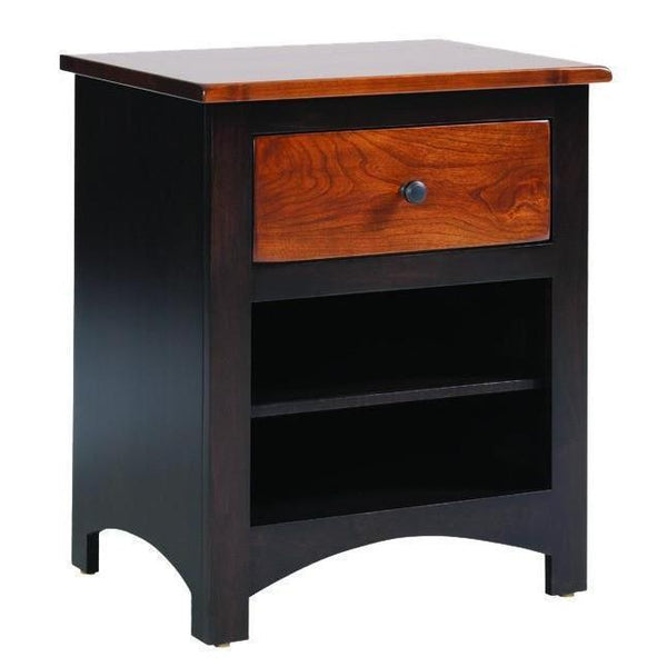 Avondale Nightstand-Bedroom-The Amish House