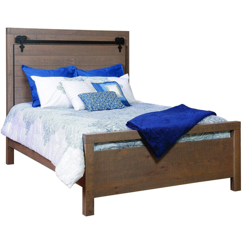 Liberty Bed-Bedroom-The Amish House