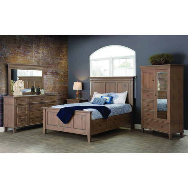 Rockport Collection-Bedroom-The Amish House