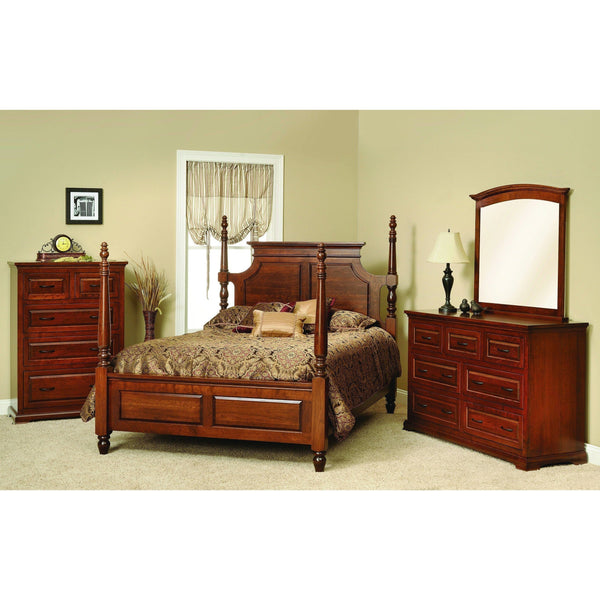 Wilkshire Chest-Bedroom-The Amish House