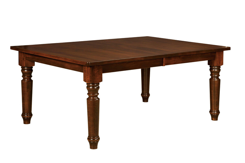 Berkshire-Leg-table-The Amish House