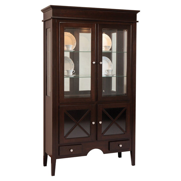Blakely Two Door Hutch