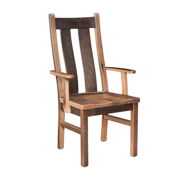 Bristol Arm Chair-The Amish House