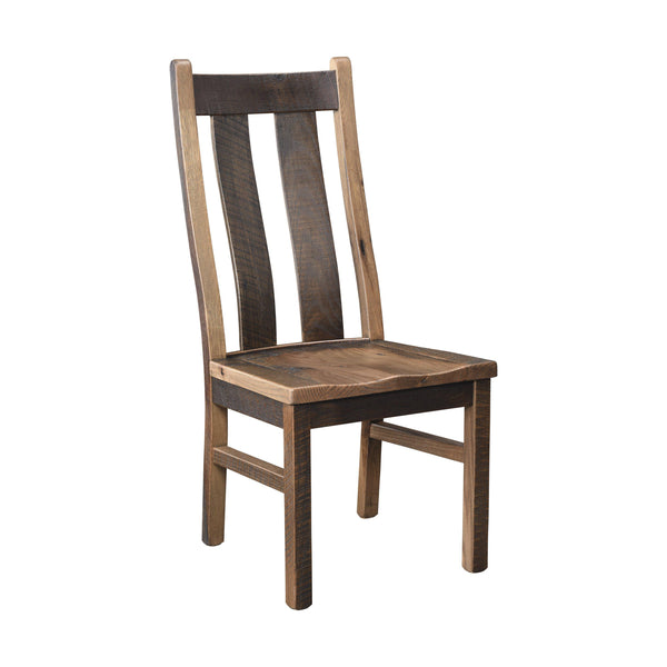 Bristol Side Chair-The Amish House