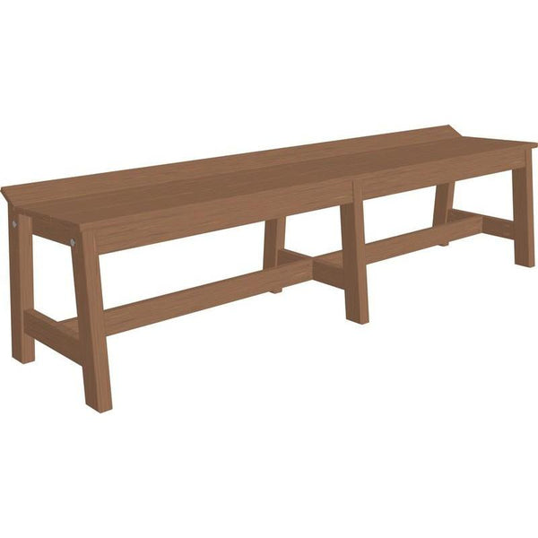 Cafe Dining Bench 72""