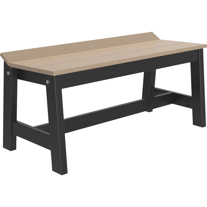 Cafe Dining Bench 41""