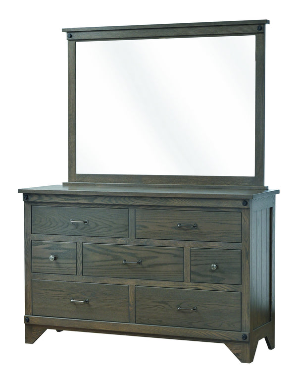Cambridge Dresser-Bedroom-The Amish House