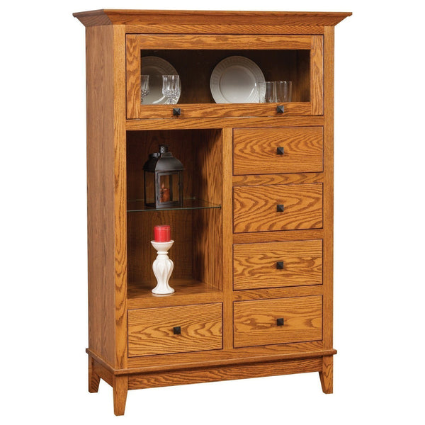 Anne Canterbury Cabinet