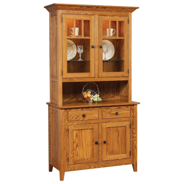 Canterbury Two Door Hutch