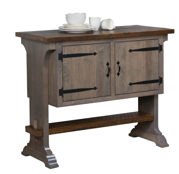 Chelsea Sideboard-The Amish House