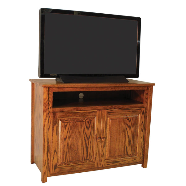 "Christian Jacob 40"" TV Console"