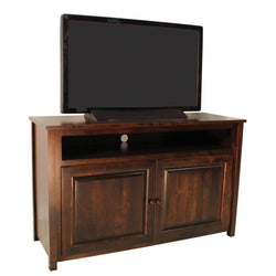 "Christian Jacob 50"" TV Console"