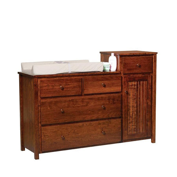 Christian Jacob Changing Table