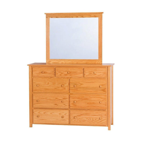 Christian Jacob Tall Dresser