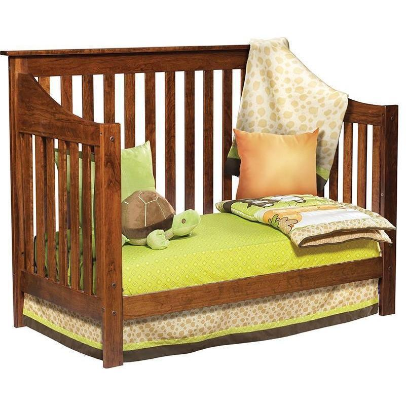 Christian Jacob Convertible Crib