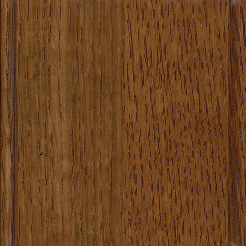 Copper-Quartersawn White Oak