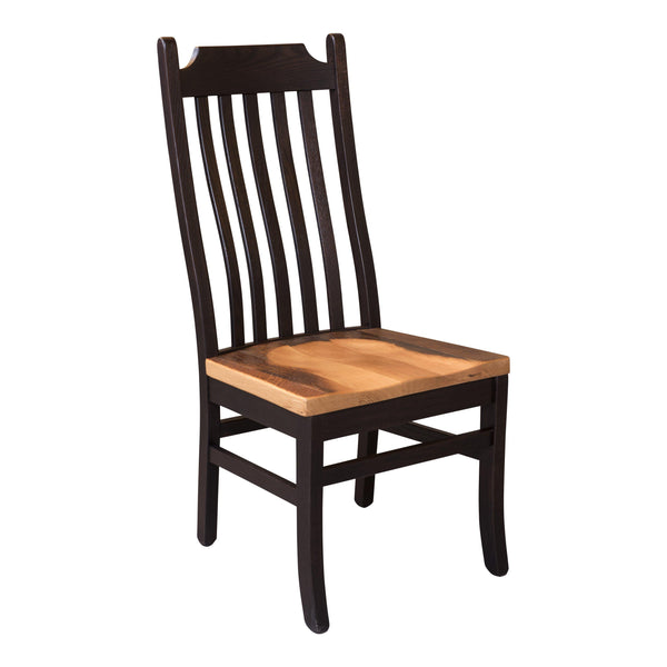 Croft Side Chair-The Amish House