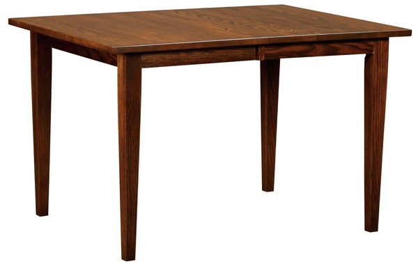 Dover-Leg table-The Amish House