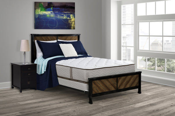 Elite Plush Premier Two-Sided Mattress-The Amish House