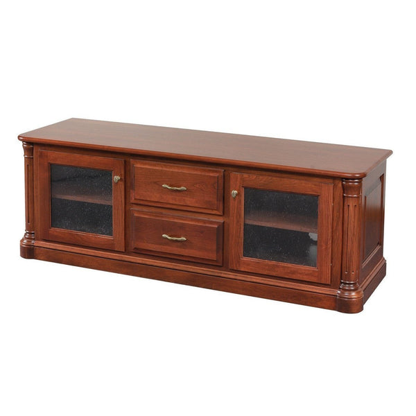 Jefferson TV Console